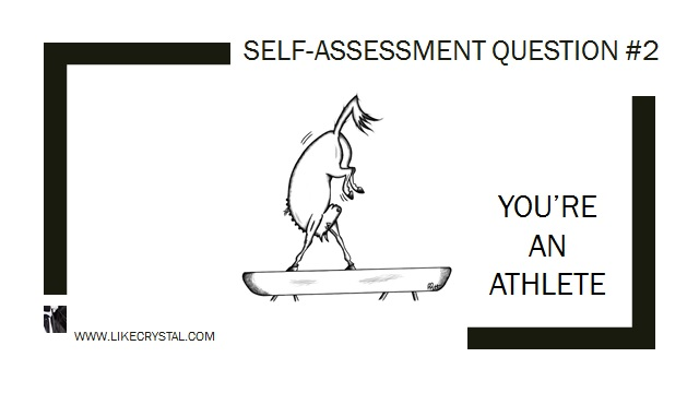 Q2 Are You In Balance?