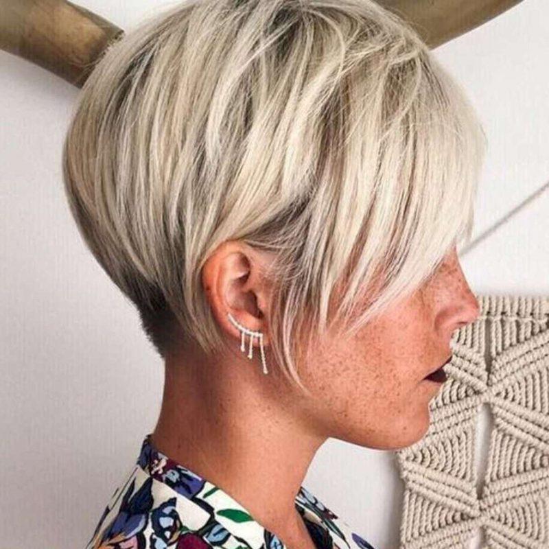 Short Hairstyles 2020 Likeeed