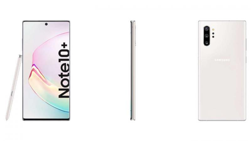 Samsung Galaxy Note 10 Plus Review And Price - 1