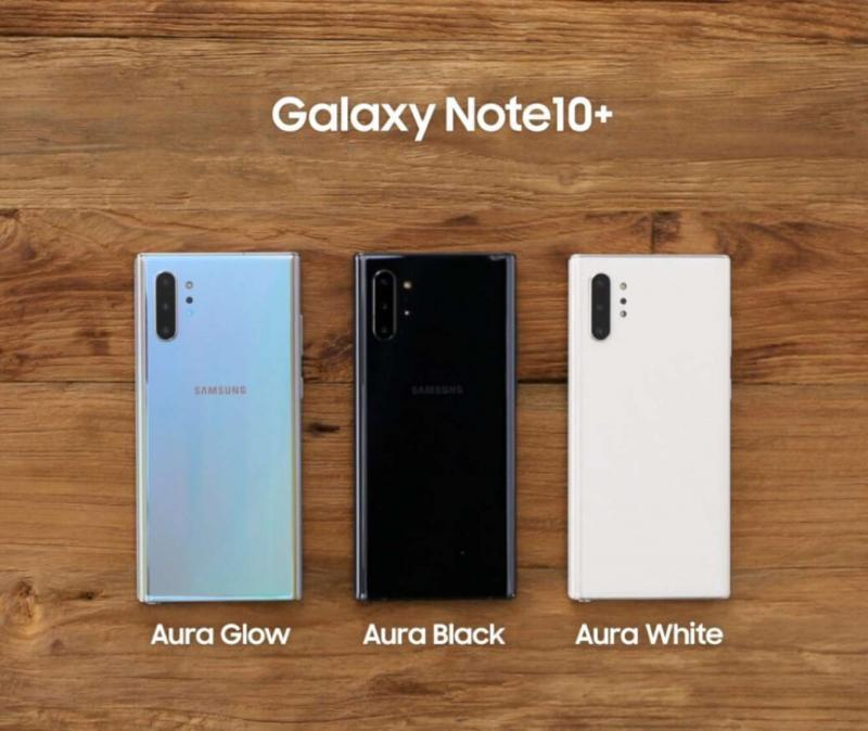 Samsung Galaxy Note 10 Plus Review And Price - 2