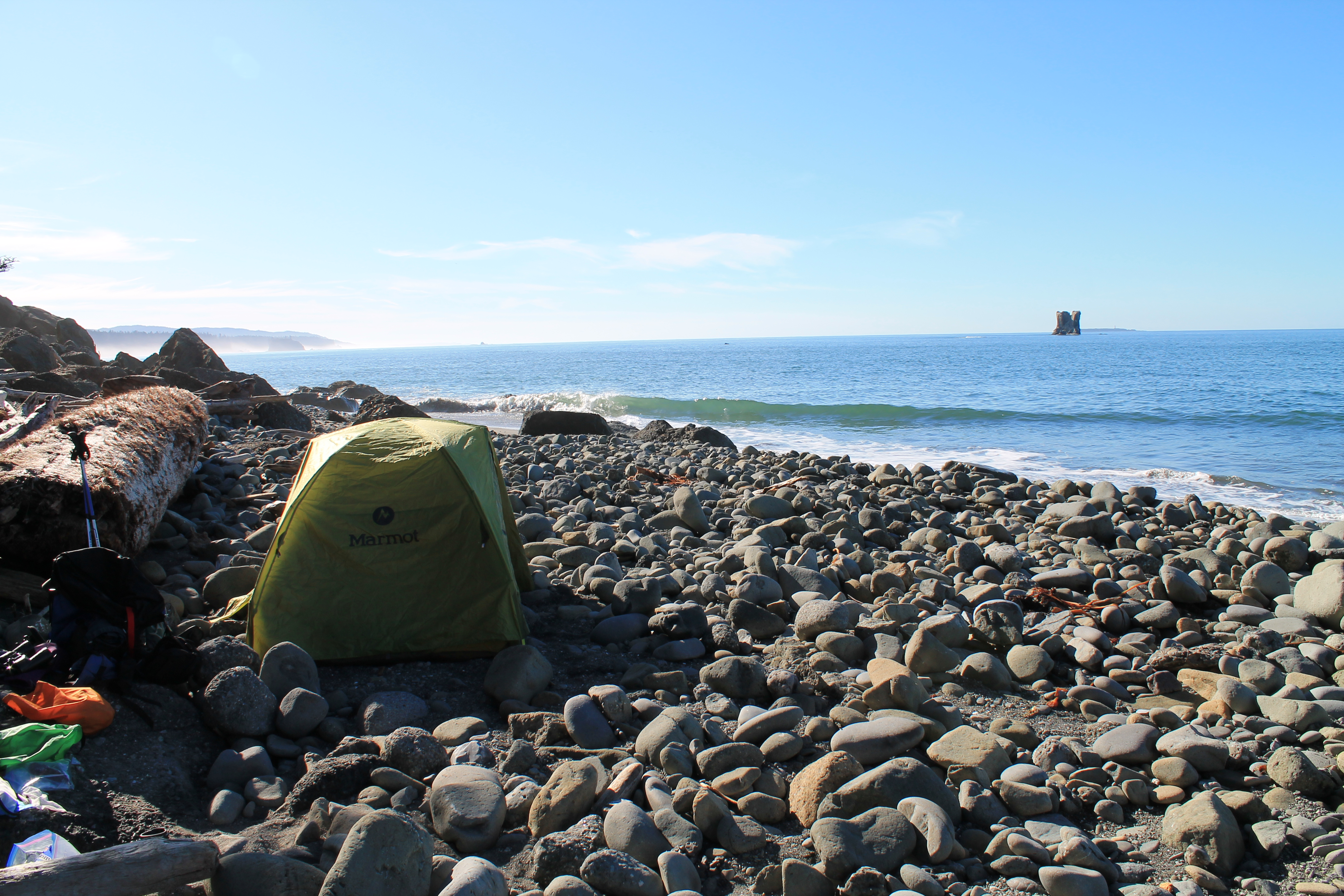 Likehikes love the hikes you live part 2 i stayed up until midnight my first night just to make sure the high tide wouldnt get too close i would not recommend camping here when the tides are nvjuhfo Images