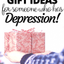 6 Helpful Gift Ideas For Someone With Depression Likekristen