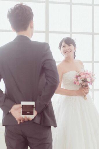 新娘捧花推薦,捧花台北,台北喜歡生活乾燥花店