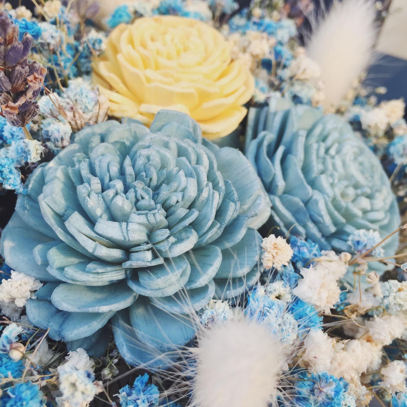 乾燥花拍攝,乾燥花台北,乾燥花怎麼製作