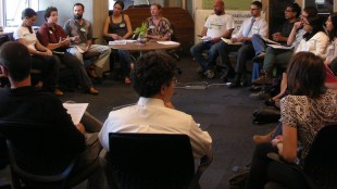 SELC Legal Apprenticeship Teach-In