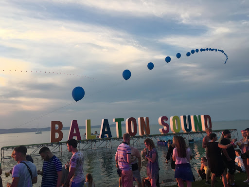 Balaton-Sound-Sunset