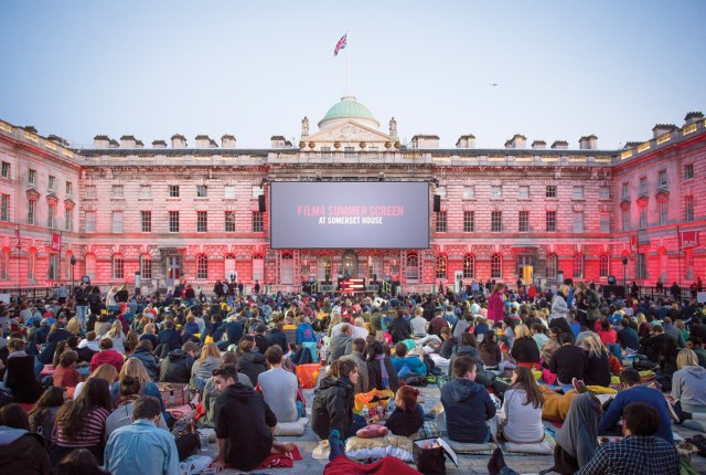 Film4Summerscreen