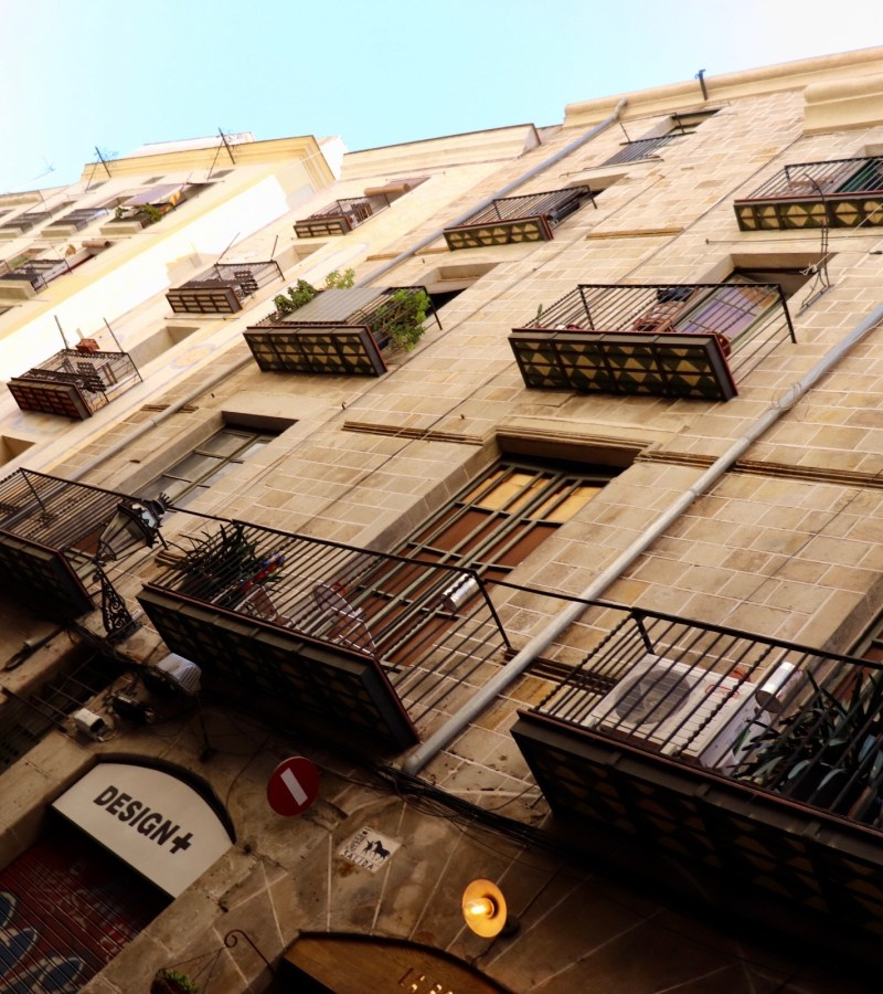 An Insiders Guide to Barcelona's El Born Neighbourhood