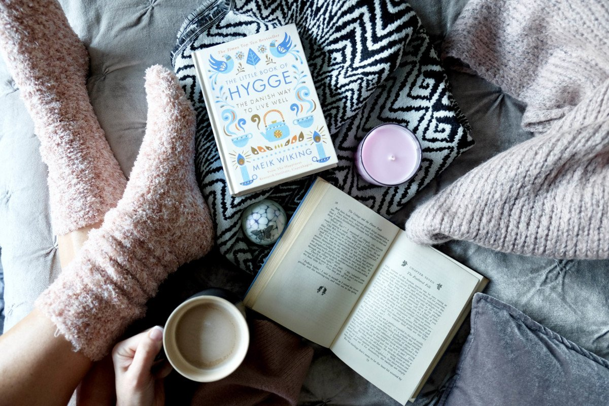 The Hygge Experiment Finding Happiness  Like Love Do
