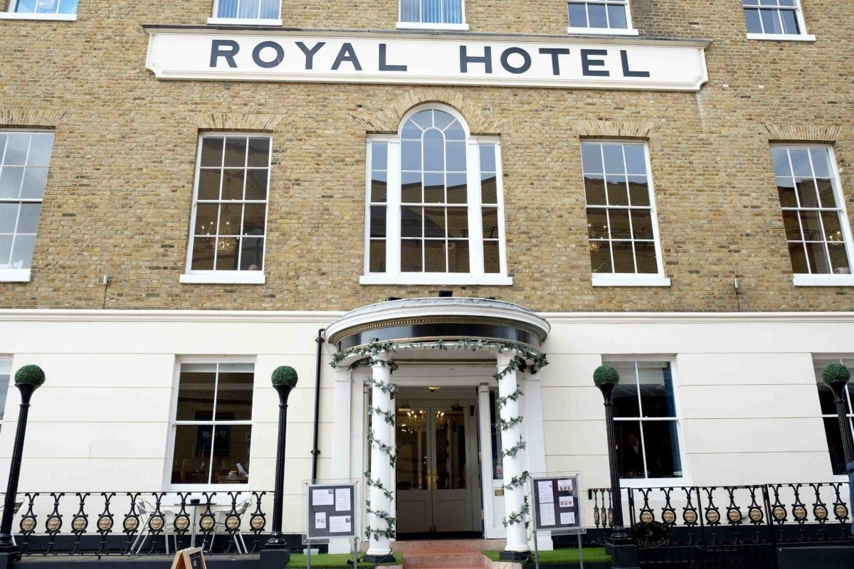 The Royal Hotel Southend