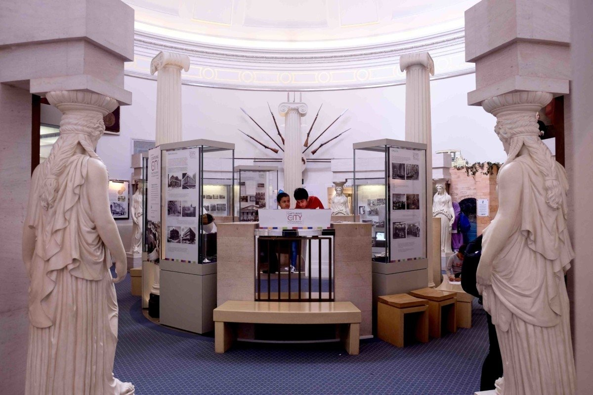 Have you heard of Bank of England museum in London?