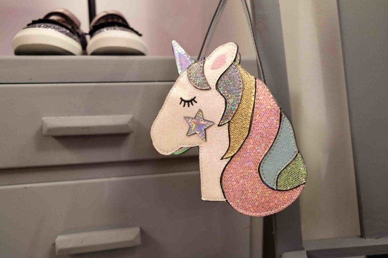 Glitter and Unicorns with Next Autumn Winter Fashion for 2017