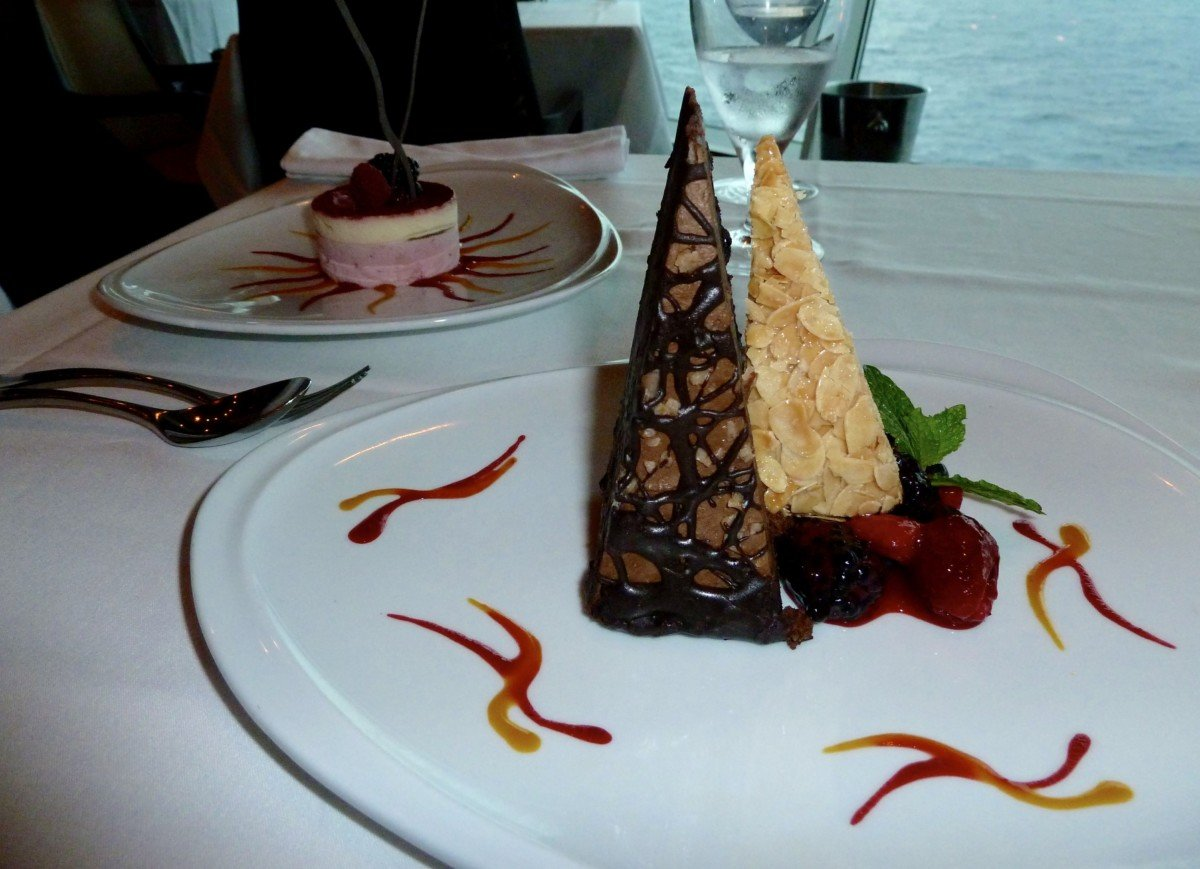 10 things I love about cruising Royal Caribbean Independence of the Seas food desert