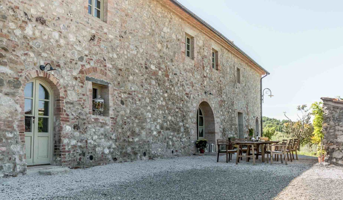 Traditional Tuscan food from Volterra, Pisa Country Relais and Spa Le Capanne