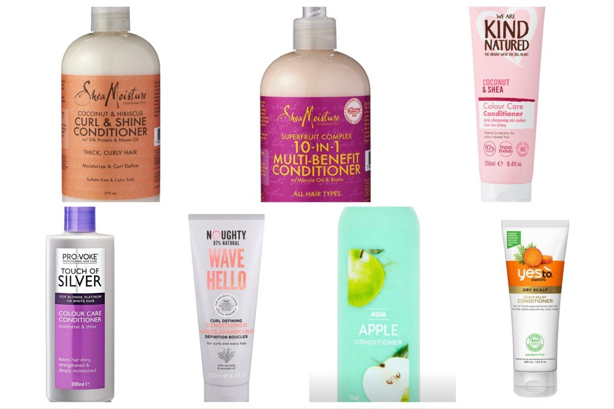 Shampoo for hair extensions boots