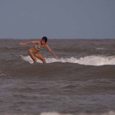 Age of Unreasonable Surfing