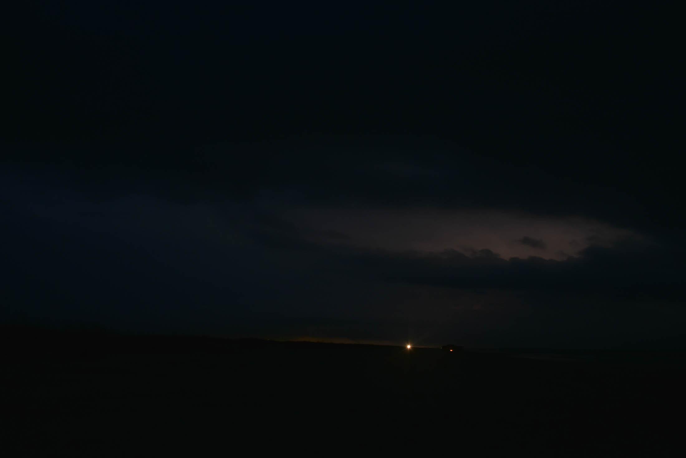 dark beach pics
