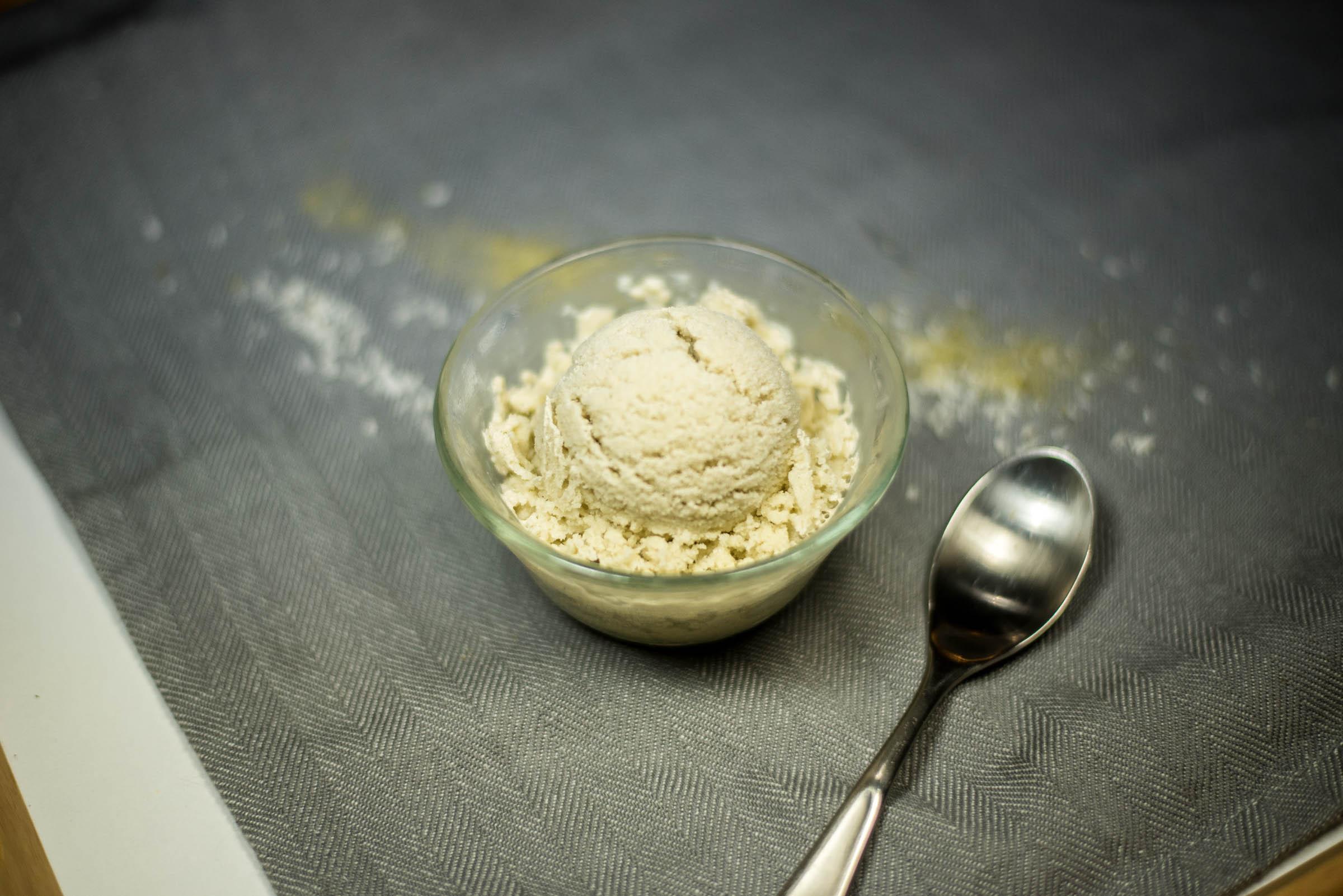 healthy matcha ice cream