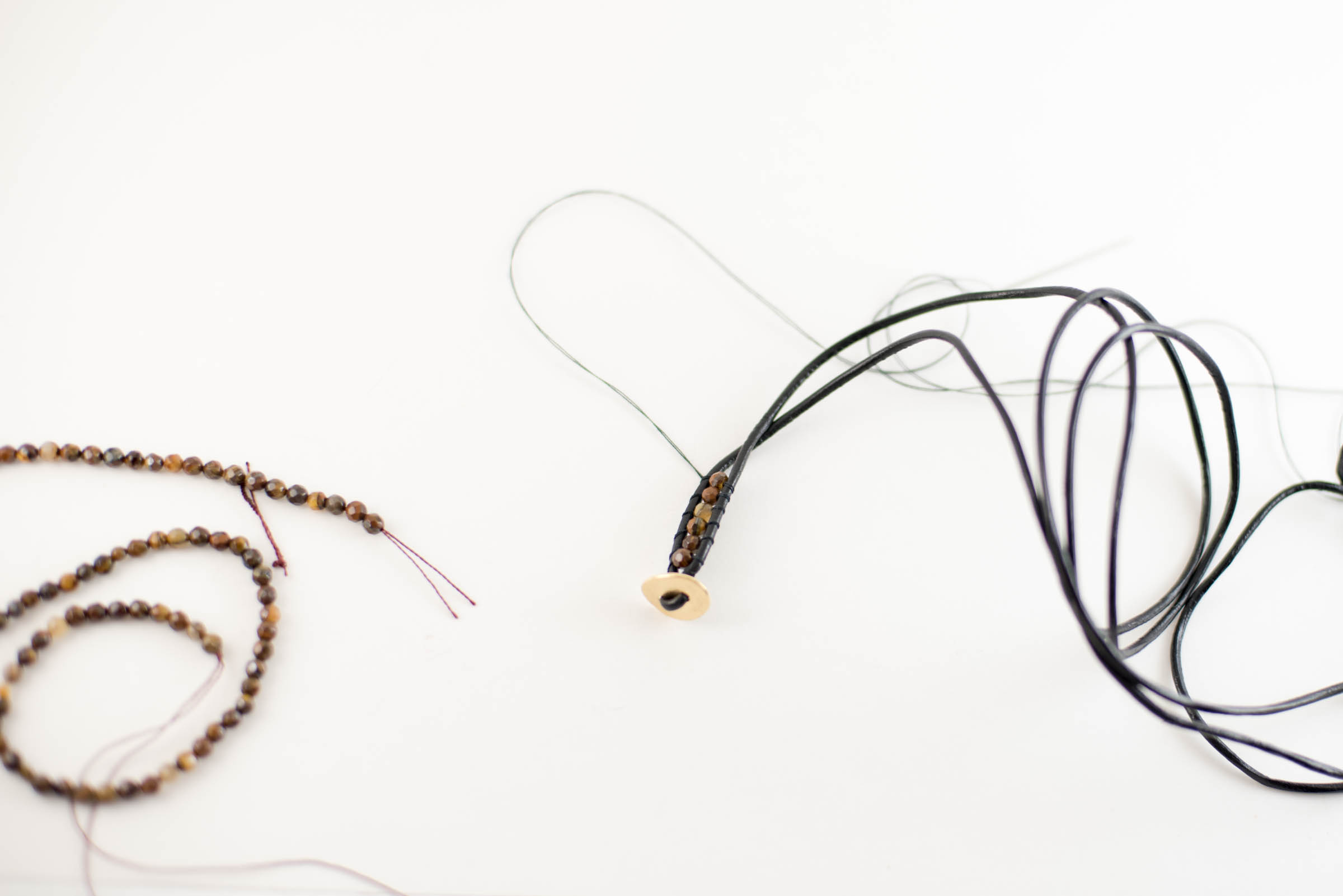 how to make chan luu wrap bracelet