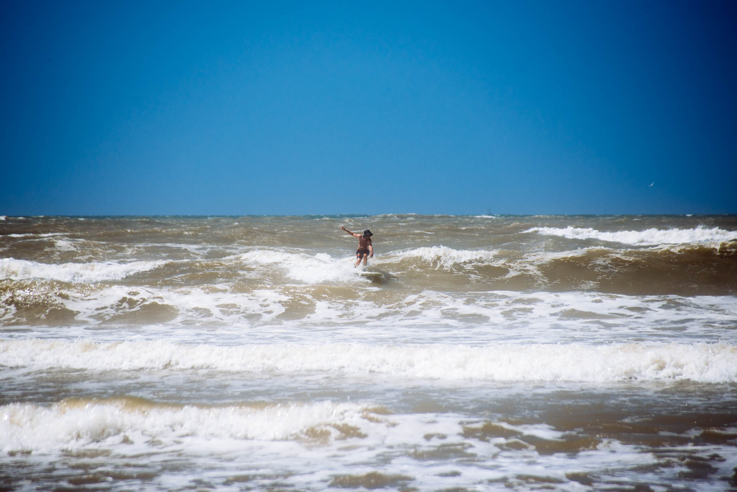 texas surfing
