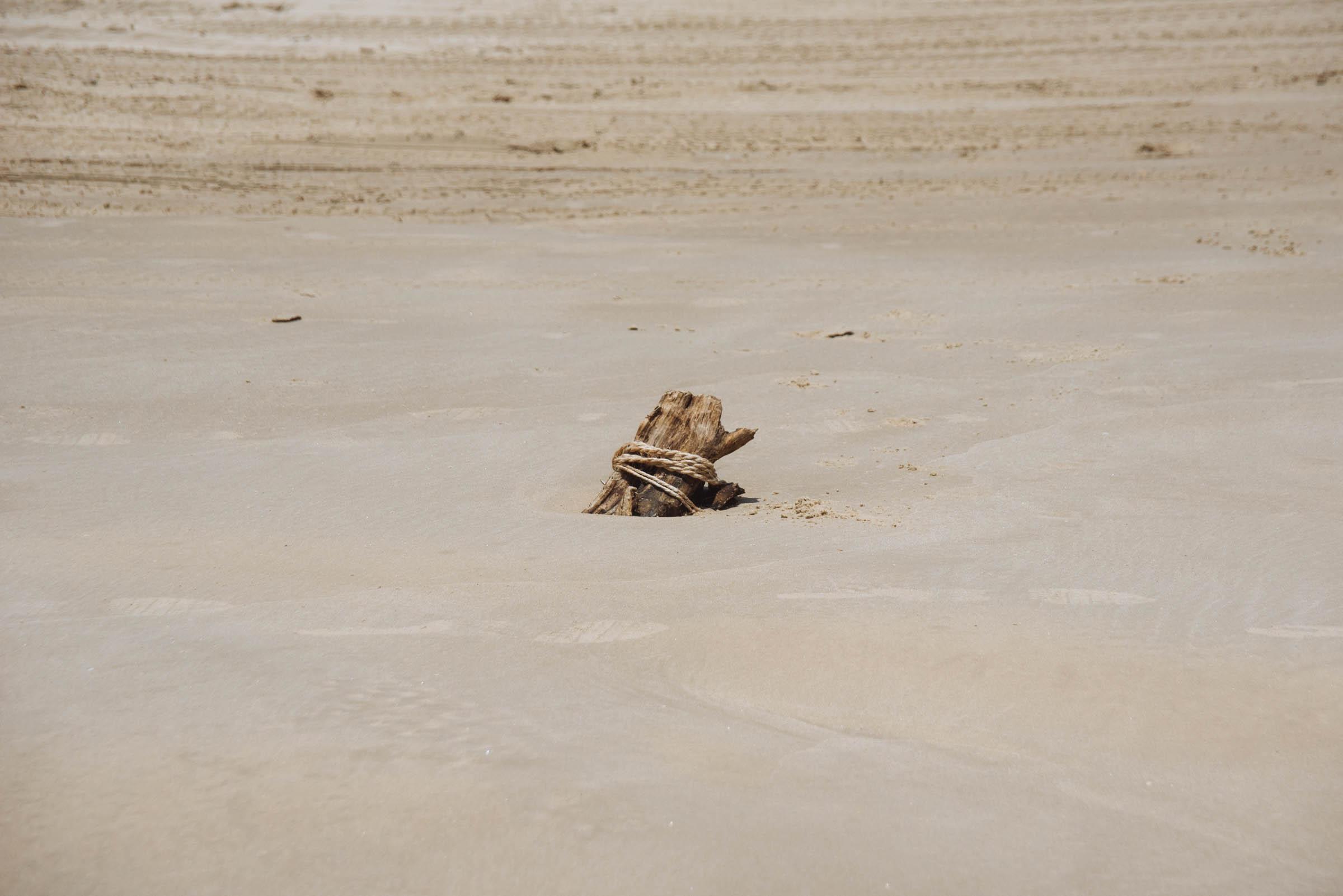matagorda beach
