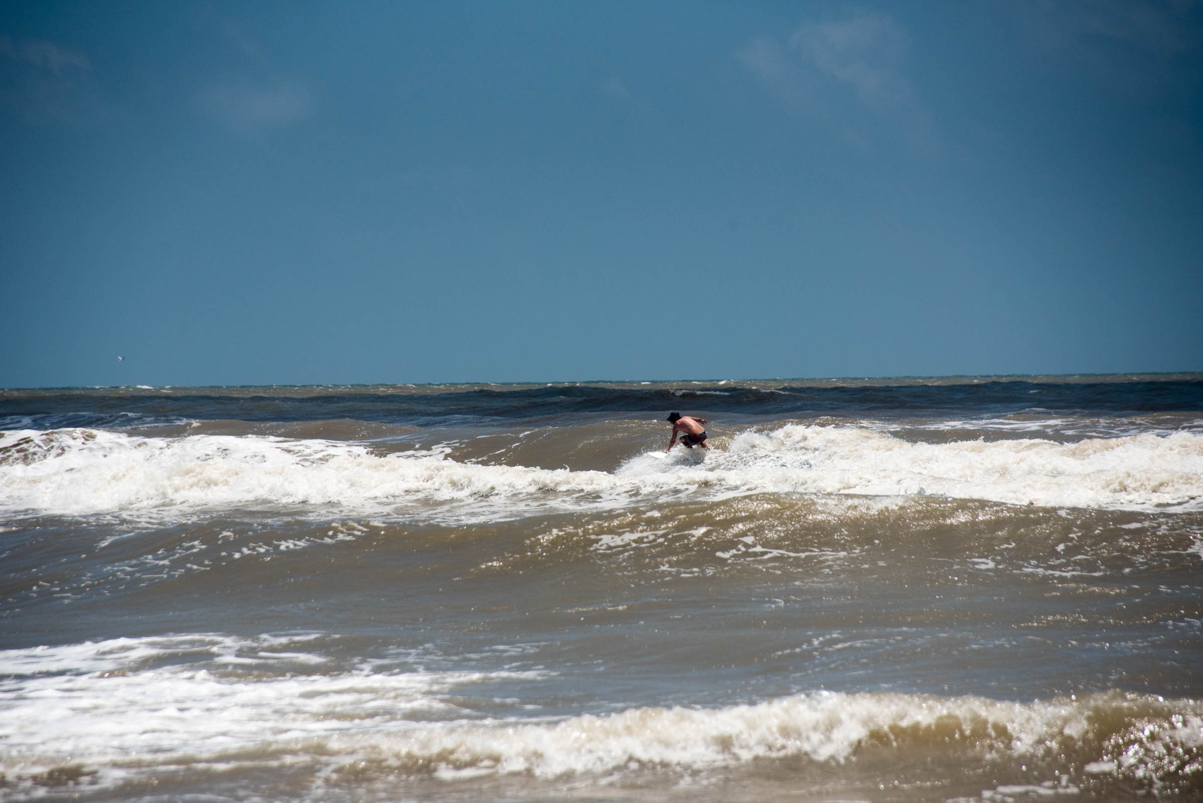 surfing in matagorda tx