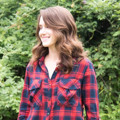 The Best Plaid Plans – Fall Plaid Style