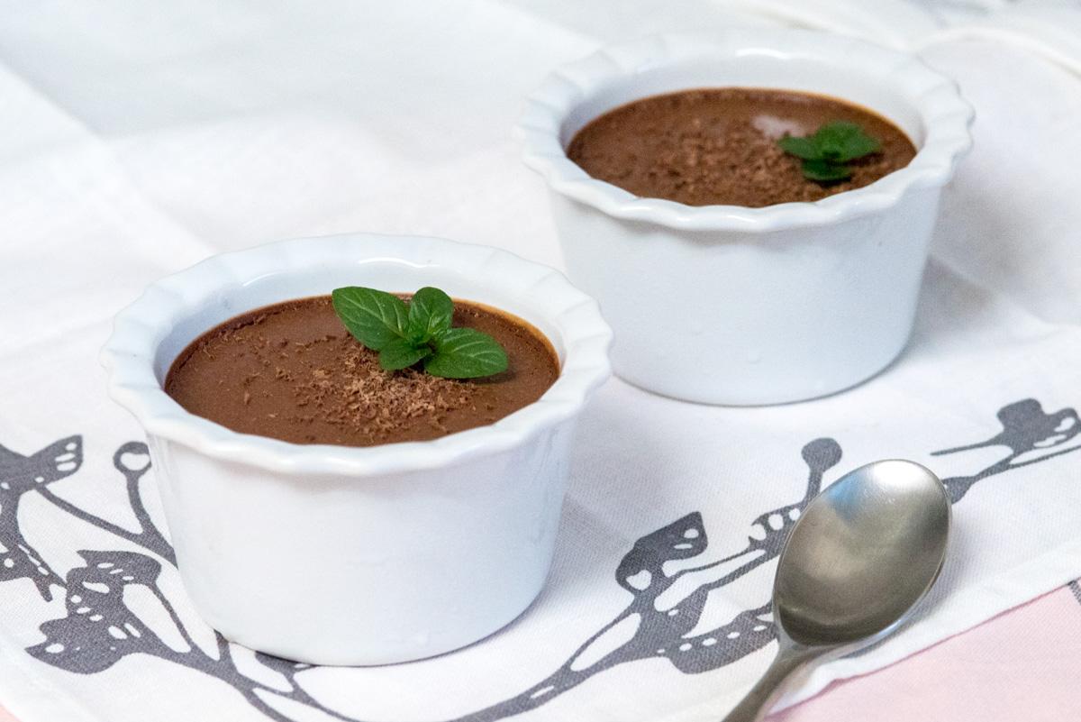 paleo peppermint chocolate recipe