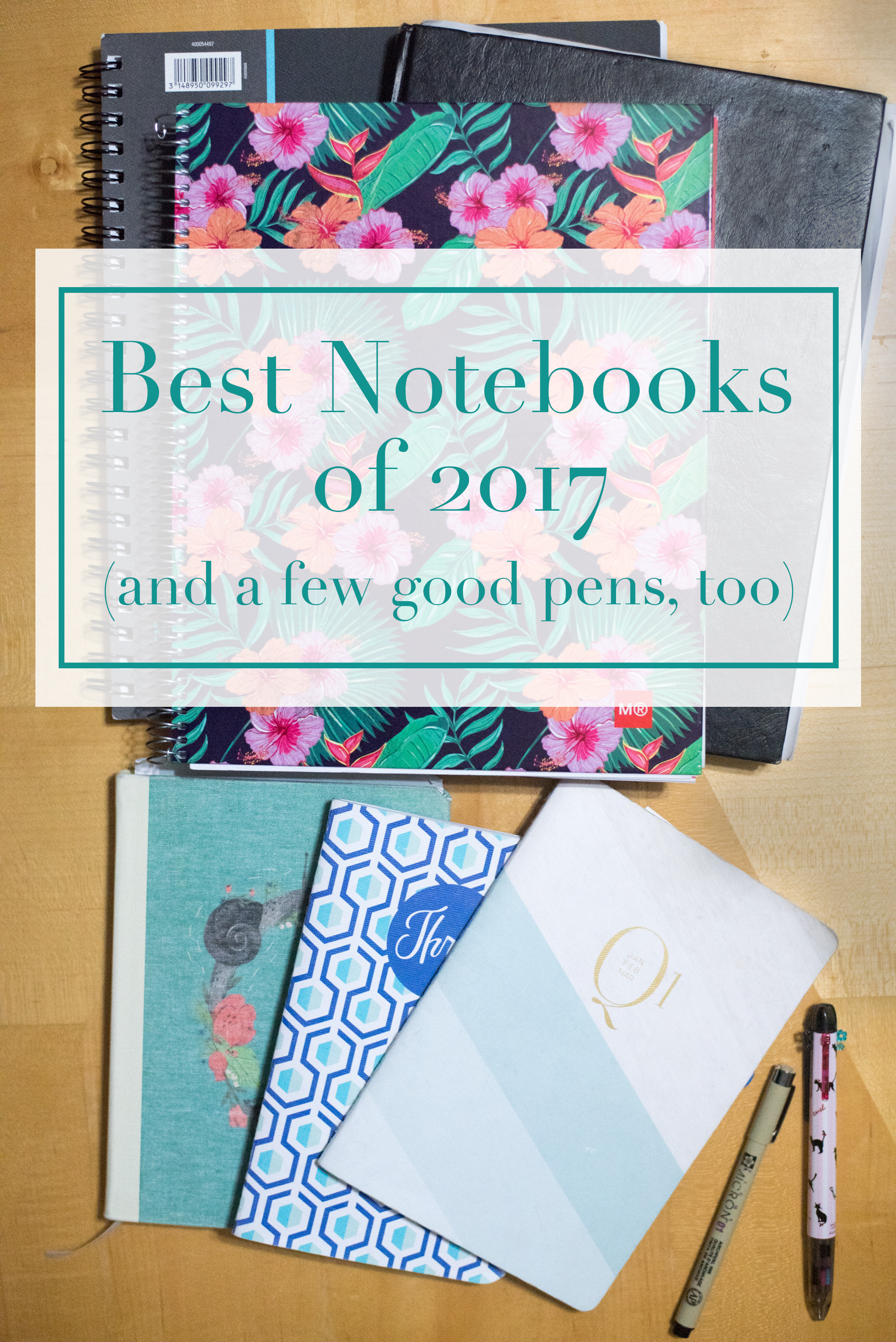 best notebooks of 2017
