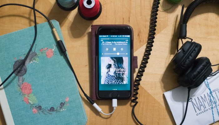 Best Wellness Podcasts