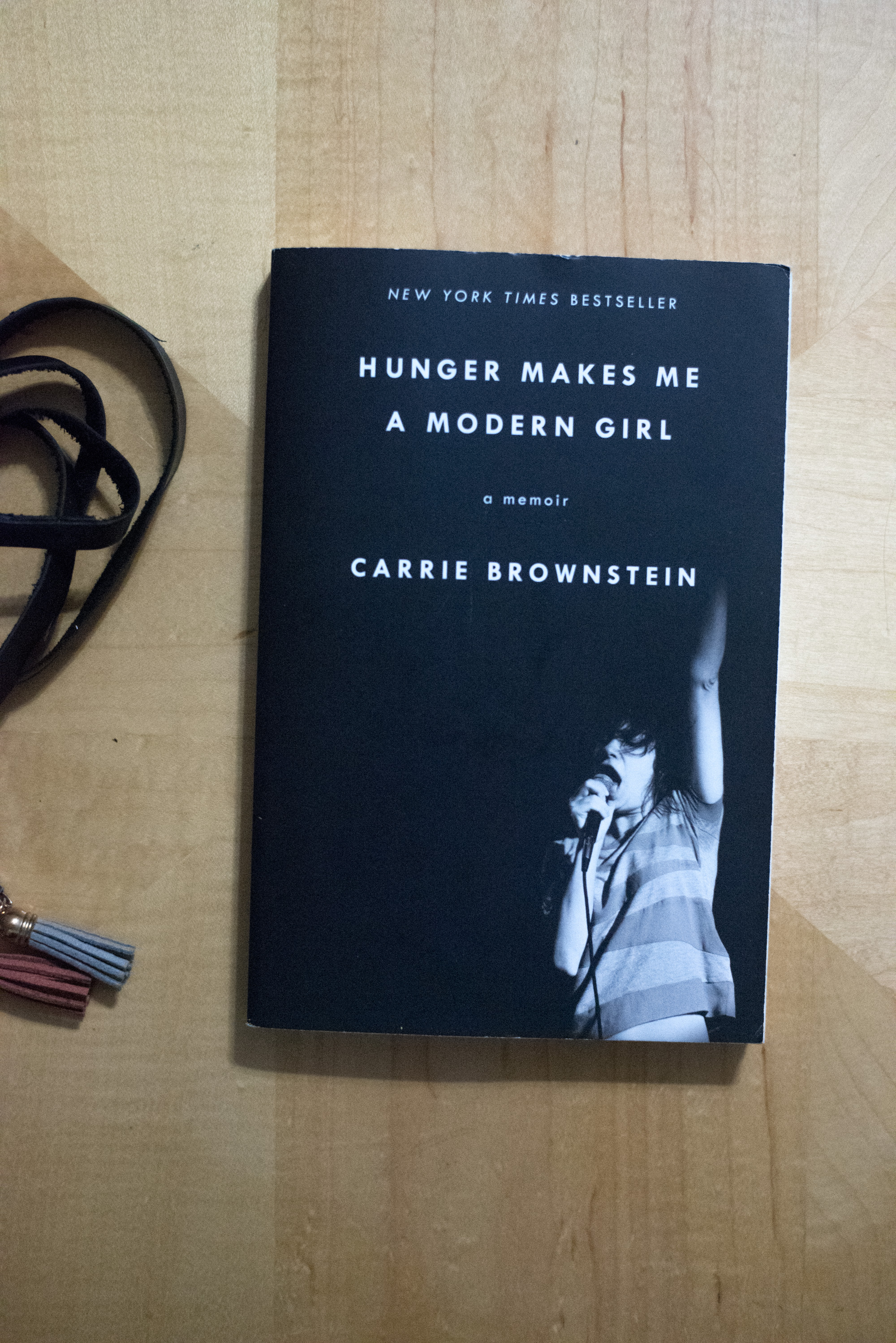 carrie brownstein book review