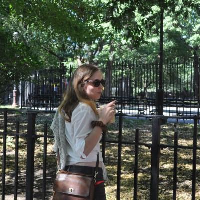 Flashback Friday: New York 2011