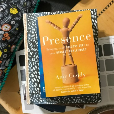 presence amy cuddy book review