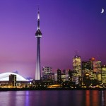 Canada: Toronto - Places to Visit for Fun