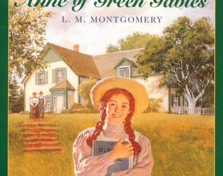 Anne of Green Gables in the Library Project