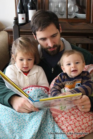 Great audiobooks for the family!