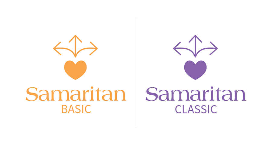 Information about Samaritan Ministries from a member ~ Like Mother, Like Daughter