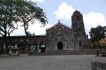 Outside of St. Joseph Parish