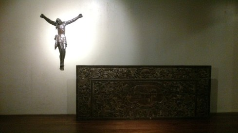 Religious art and furniture