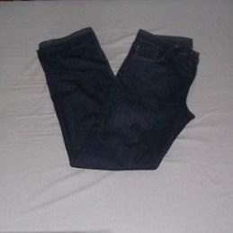 Blue Jeans, Uniqlo