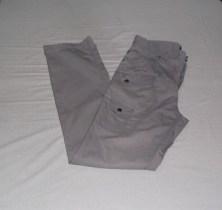 Grey Cargo Pants, New Urban