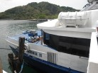 The ferry awaits!