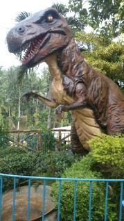 Guardian T-Rex