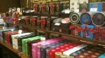 Teas in gift boxes