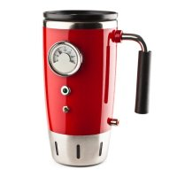 Hot Rod Heated Travel Mug