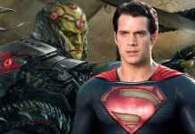 Henry Cavill Wants Brainiac for Man of Steel 2 Villain