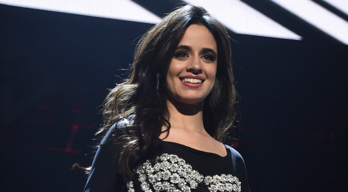 camila cabelo releasing her own makeup products