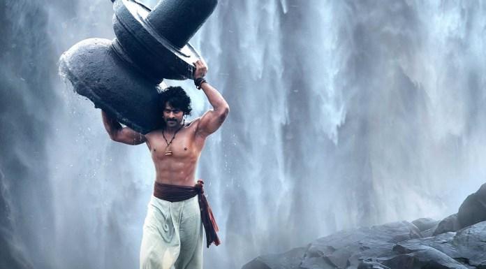actor prabhas in movie bahubali