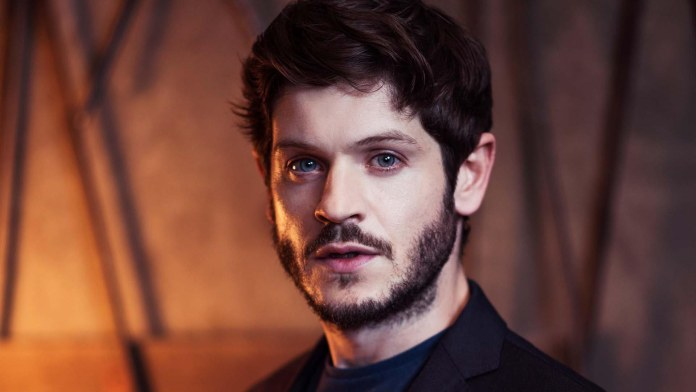 iwan rheon