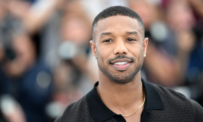 michael b jordan